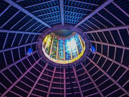 Cathédrale métropolitaine du Christ-Roi de Liverpool