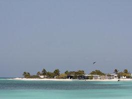 Лос-Рокес (архипелаг)