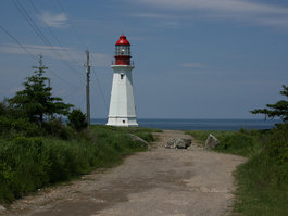 Low Point Lighthouse