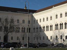 Miuncheno universitetas