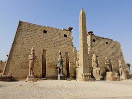 Luksorski hram