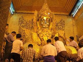 Templo Mahamuni