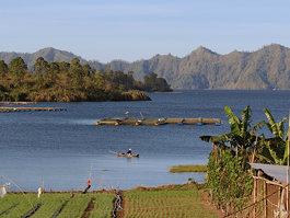 Mainstay Lake