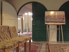 Meczet w Malmö