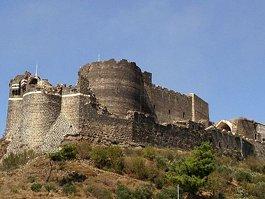 מבצר מרגט