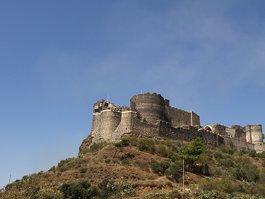 قلعة المرقب (سورية)