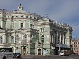 Mariinské divadlo