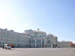 Mariinskiteater