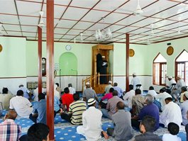 Masjid Al Yoosuf
