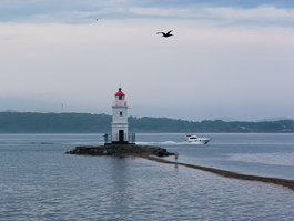 Tokarevsky Lighthouse