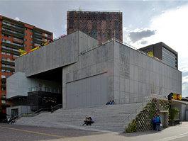 Medellín Museum of Modern Art
