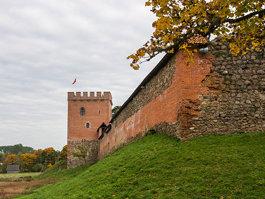Medininkai Castle