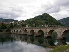 Most Mehmed-paše Sokolovića