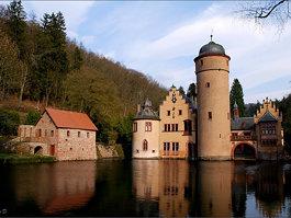 Mespelbrunn Castle