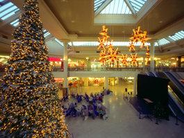 MetroCentre (shopping centre)