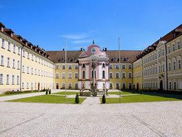 Metten Abbey