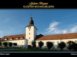 Michaelbeuern Abbey