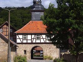 Michaelstein Abbey
