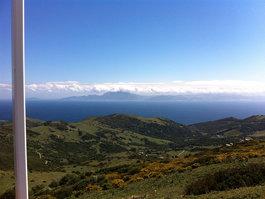 Mirador del Estrecho