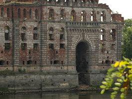 Модлинська фортеця