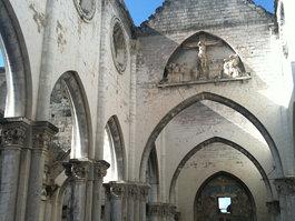 Mogadishu Cathedral