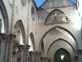 Cathédrale de Mogadiscio