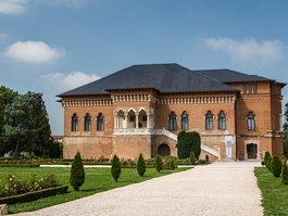 Palazzo di Mogoșoaia