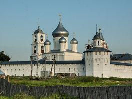 Никитский монастырь (Переславль-Залесский)