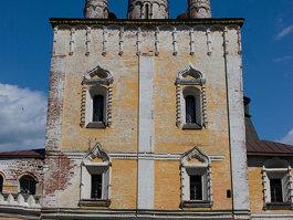 Monastère Saint-Boris-et-Saint-Gleb (Borissoglebski)