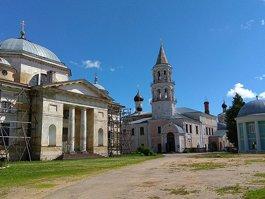 Monastère des Saints-Boris-et-Gleb de Torjok