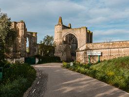 Monastère de San Antón