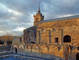 Abbaye de Carracedo