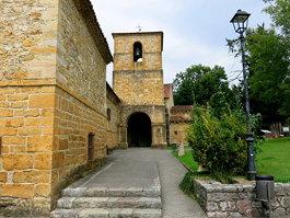 Monastery of San Pedro de Villanueva