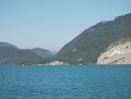 Mondsee (lake)