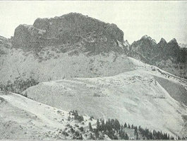 Mont Forel