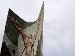 Monumento a la Revolución (El Salvador)