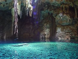 Moqua Caves