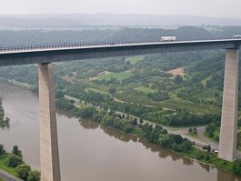 Moselle Viaduct