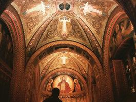 Abbaye Saint-Benoît de São Paulo