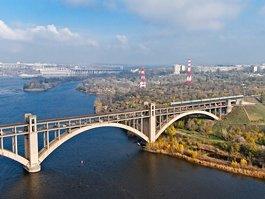 Мосты Преображенского