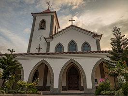 Motael Church