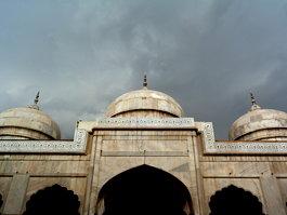 Moti Masjid (Lahore)