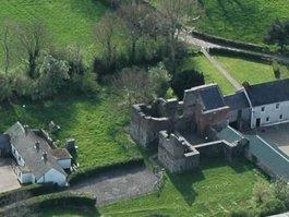 Mountjoy Castle