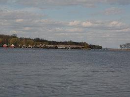 Lago Müritz