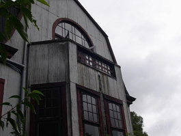 Museo Histórico y Antropológico Maurice van de Maele