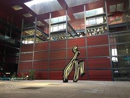 متحف الملكة صوفيا المركزي الوطني للفنون