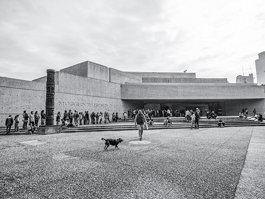 Museo Rufino Tamayo, Mexico City