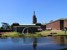 Museum Boijmans Van Beuningen