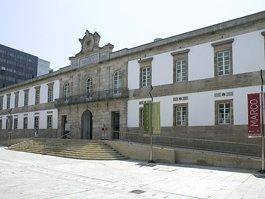 Museum of Contemporary Art, Vigo