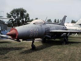 Museum of Hungarian Aviation